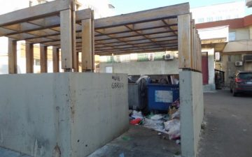 Orasul unde se vor monta camere de supraveghere pe ghenele de gunoi. Cum motiveaza autoritatile decizia bizara