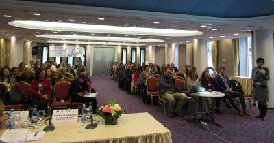 Evenimentul anual POCA a reunit reprezentanti ai AM, beneficiari si potentiali beneficiari