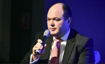 Ionut Dumitru: Nu stiu daca ne putem incadra in 3% deficit bugetar in 2018; probabil mai trebuie masuri de ajustare