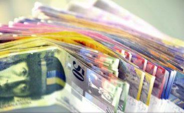 Elvetia urmeaza sa aloce 1,3 miliarde franci statelor membre UE din zona balcanilor