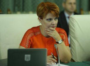 Olguta Vasilescu: Statul roman ar trebui sa oblige companiile care primesc ajutoare de stat sa mearga in judetele cu somaj mare