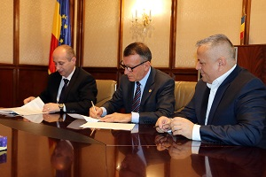 Infrastructura educationala din Drobeta Turnu Severin va fi modernizata prin PNDL