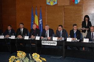 Finantare prin PNDL pentru 7 noi contracte, la Botosani