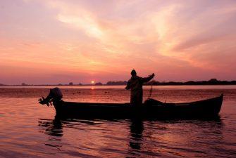 Majorarea cotei de pescuit la calcan de la 43 tone in anul 2017 la 57 de tone pentru anul 2018