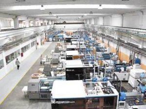 Producatorul de ambalaje Goldplast investeste 800.000 de euro in fabrica din Bistrita