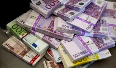 Lista: 10 firme romanesti semneaza pentru fonduri UE de 1,8 milioane de euro