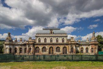 Cazinoul din Vatra Dornei se reabiliteaza cu bani europeni, la 13 ani de la retrocedarea catre Arhiepiscopie