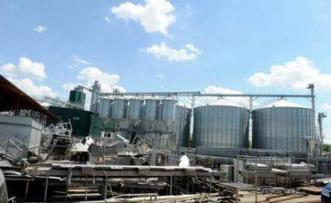 AFIR va pune la dispozitia fermierilor proiecte tip pentru ferme si silozuri; acestea vor fi finantate prin PNDR 2020