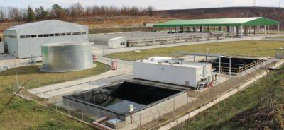 Centrul integrat de management al deseurilor din Caras-Severin a fost finalizat