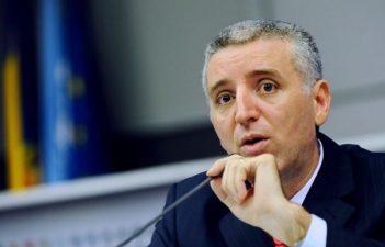 Tudorel Andrei (INS): Romania detine 33% din numarul total de exploatatii agricole la nivelul UE