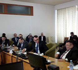Viceprim-ministrul Paul Stanescu a prezentat prioritatile MDRAP