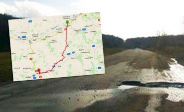 Traseu rutier important pentru mureseni reabilitat printr-un proiect REGIO 2014-2020