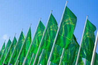 """MADR: Participarea Romaniei la cea de-a 83-a editie a Expozitiei Internationale """"Saptamana verde"""", 2018"""