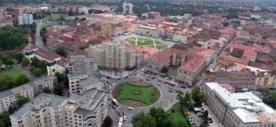 Cartierele de la periferia Timisoarei vor fi refacute semnificativ, pentru Capitala Europeana a Culturii 2021