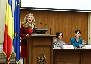IT-istii clujeni le fac strategie de fonduri europene autoritatilor din Bucuresti