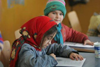 Fondurile Norvegiene si SEE – finantare destinata incluziunii copiilor romi in scoli
