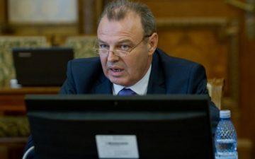 Ministrul Transporturilor atrage atentia asupra unor eventuale dezangajari de fonduri europene in 2018