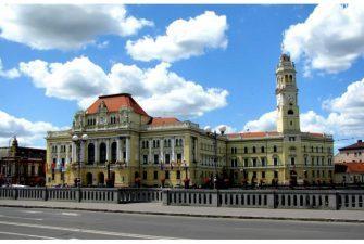 Primaria Oradea investeste 7 milioane de euro, fonduri UE, in reabilitarea si constructia unor unitati de educatie