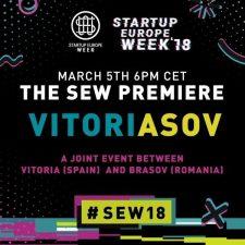 "Startup Europe Week Brasov 2018: ""Afacerile brasovene – intre incubare si internationalizare. Finantare si piata"""