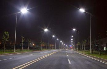Lansare regionala a apelului de proiecte din cadrul POR 2014-2020, destinat gestionarii inteligente si eficiente a energiei utilizate pentru iluminat public