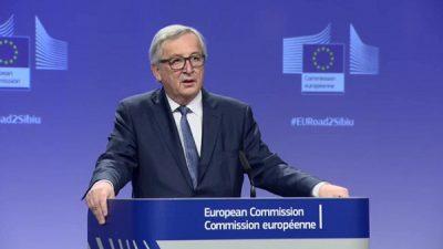 Bugetul pe termen lung al UE post – 2020