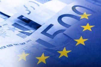 Cea mai mare încredere în moneda euro din istorie