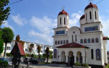 O biserica din Dobrogea va fi reabilitata cu fonduri europene