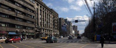 Concurs international de solutii, in valoare de un milion de euro, pentru reabilitarea bulevardului Magheru din Capitala