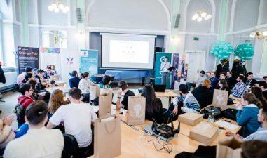 21 de startup-uri din Sibiu si Timisoara au intrat in finala Innovation Labs 2018