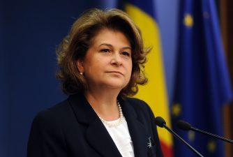 Rovana Plumb, dupa intalnirile cu comisarii Cretu si Oettinger: Am pledat, la Bruxelles, pentru o Politica de Coeziune care sa sprijine toate regiunile