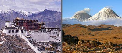 Nou de la Afaceri.ro: bootcamp-uri pentru antreprenori in Tibet si Kamceatka