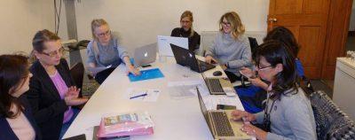 Women Power Code, un proiect pentru si despre femeile interesate de tehnologie