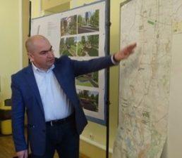 Infrastructura pentru conectarea municipiului Oradea si Zonei Metropolitane la autostrada Transilvania