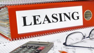 Modificarea legii leasingului, raport de admitere in Senat: contractele de leasing ar putea sa nu mai fie titluri executorii