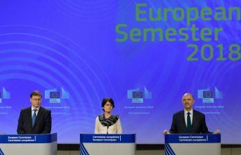 Reformele structurale si consolidarea fiscala, conditii pentru cresterea economica sustinuta