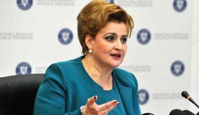 Ministrul Mediului: Proprietarii haldelor de la exploatarile miniere ar putea accesa din octombrie fonduri UE