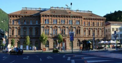 """Colaborare intre Consiliul Judetean Brasov si Universitatea """"Transilvania"""" in vederea realizarii de proiecte pentru comunitate"""