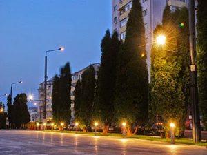 Municipiul Vaslui va avea iluminat public cu leduri, in cadrul unui proiect finantat de UE