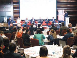 Ministrul IMM-urilor: Antreprenori, veniti si luati banii de la Start-Up Nation. Aproximativ 1.500 de proiecte din programul Start-Up Nation au primit deja finantare