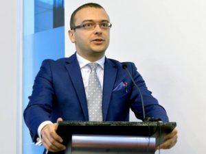 Iancu Guda: Dobanda medie la creditele pentru companii ar putea sa se dubleze in 2018 si sa ajunga la 8%