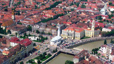 Proiect pentru incalzire geotermala a unui cartier oradean, pe finantare europeana de 19 milioane de euro