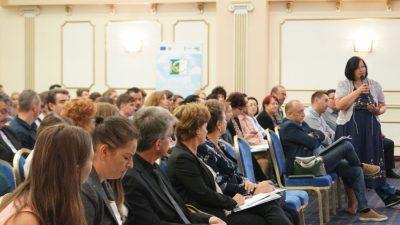 MADR: Alte doua Reuniuni ale Grupurilor de Lucru LEADER