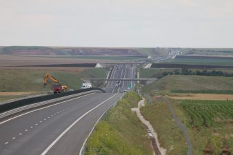 Guvernul creeaza premisele pentru sustinerea obiectivelor finantate din Programul Transport 2007 – 2013