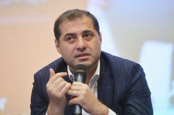 Florin Jianu: 7 din 10 IMM-uri se autofinateaza, doua sunt bancabile si una acceseaza fonduri europene
