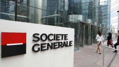 Mutare fara precedent: Grupul Société Générale se retrage din sase tari din Europa Centrala si de Est