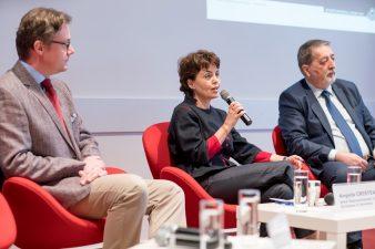 Invest EU – Sprijinul Uniunii Europene pentru sectorul medical din Romania