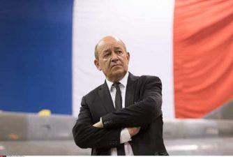 Jean-Yves Le Drian: Romania se poate baza pe sprijinul Frantei pentru succesul primei sale presedintii la Consiliul UE
