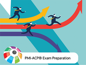 Obtine certificarea internationala Agile (PMI-ACP®) din prima!