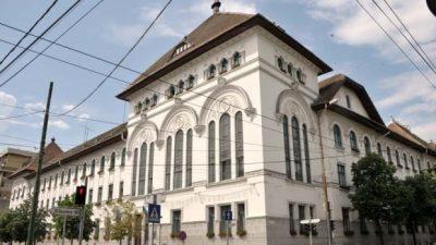 Primaria Timisoara lanseaza un concurs de solutii pentru construirea unui pasaj pietonal pe sub Spitalul Militar