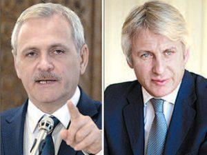 Liviu Dragnea muta megabugetul de 4 mld. lei de ajutoare de stat pentru companii de la Finante la IMM-uri